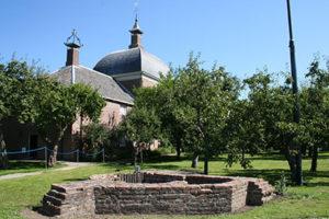 Kasteel van Leerdam